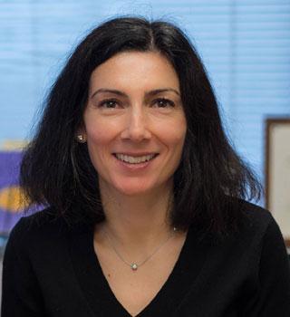 Nora Miller, M.D.