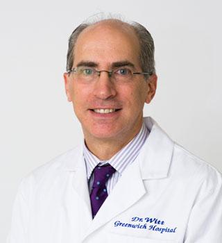 Barry R. Witt, M.D.
